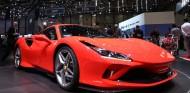 Ferrari F8 Tributo - SoyMotor.com