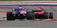 Pirelli revela la distribución de neumáticos para el Austin – SoyMotor.com