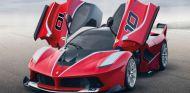 Ferrari FXX - K -SoyMotor.com