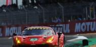 Ferrari muestra interés en la normativa IMSA-ACO de los LMDh - SoyMotor.com