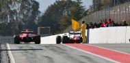 """Boullier: """"Nadie esperaba que Ferrari igualase los tiempos de Mercedes"""" - SoyMotor.com"""