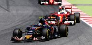"Sainz: ""Preferiría siempre Red Bull a Ferrari"" - SoyMotor.com"