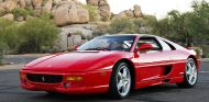 ¿Un Ferrari F355 de segunda mano? ¡Prepara el bolsillo! - SoyMotor.com