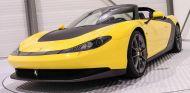 Ferrari Sergio - SoyMotor.com
