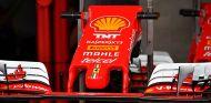 Ferrari revela la hora de presentación de su coche 2017 - SoyMotor.com