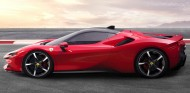 VÍDEO: Así han evolucionado los buques insignia de Ferrari - SoyMotor.com