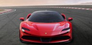Ferrari presenta el SF90 Stradale: el Cavallino más potente de Maranello – SoyMotor.com