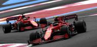 """Ferrari ya preveía una carrera difícil en Francia: """"En 2019 sufrimos aquí"""" - SoyMotor.com"""