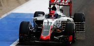 Ferrucci subido al Haas - SoyMotor