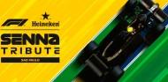 La F1 celebrará un festival en So Paulo en honor a Ayrton Senna - SoyMotor.com