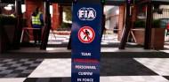 Coronavirus: la F1 estudia celebrar 13 carreras en 17 fines de semana - SoyMotor.com