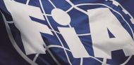 Bandera de la FIA - SoyMotor