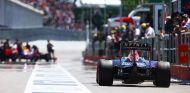 Daniel Ricciardo y Daniil Kvyat en Canadá - LaF1