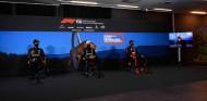 GP de Austria F1 2020: rueda de prensa del sábado - SoyMotor.com