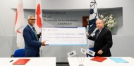 La FIA dona casi dos millones de euros a la Cruz Roja - SoyMotor.com