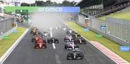 La FIA explica por qué Bottas no fue sancionado en Hungría - SoyMotor.com