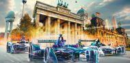 Fórmula E en Berlín - SoyMotor.com