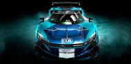 La FIA crea una nueva categoría de GT eléctricos - SoyMotor.com