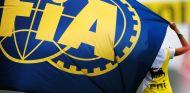 Bandera de la FIA - LaF1