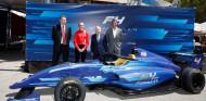 La FIA presenta el F4 de segunda generación - SoyMotor.com