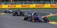 Pierre Gasly en el GP de Bélgica F1 2019 - SoyMotor
