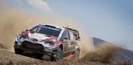 La FIA prohíbe los test a los equipos del WRC por el coronavirus - SoyMotor.com