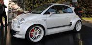 Fiat 500 Giannini - SoyMotor.com