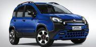Fiat Panda City Cross - SoyMotor.com