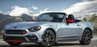 Fiat 124 Spider 2019 - SoyMotor.com