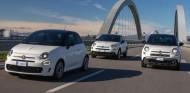 Fiat 500 Hey Google: edición especial con extra de conectividad - SoyMotor.com