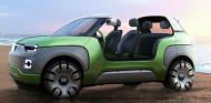 El Fiat Panda eléctrico llegará en el año 2023 - SoyMotor.com