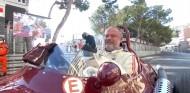 Guillermo Fierro: el himno español sonó en el GP de Mónaco histórico - SoyMotor.com