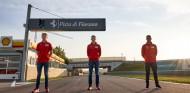 """El proceso de selección de Ferrari no será """"un duelo de pistoleros"""" - SoyMotor.com"""