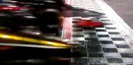 Graham Rahal vence a James Hinchcliffe por 8 milésimas en el Texas Motor Speedway