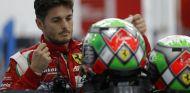 Giancarlo Fisichella – SoyMotor.com