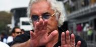 Ferrari no está a la altura de la marca, según Briatore - SoyMotor.com