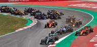 Salida del GP de España F1 2019 - SoyMotor.com