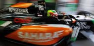 Fernley cree que Force India puede luchar con Williams y Mercedes - LaF1