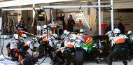 Force India en el GP de Estados Unidso F1 2014: Previo - LaF1