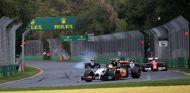 Instantánea del pasado Gran Premio de Australia - LaF1