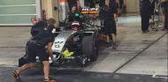 Ecclestone duda que Force India quiera abandonar la F1 - LaF1
