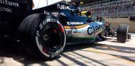 Force India en Brasil - LaF1