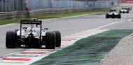 Force India en el GP de Italia de F1 2016: Domingo - LaF1