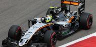 Pérez saldrá sexto en la carrera del GP de Rusia - LaF1