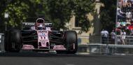 Force India piensa en 'Force One' como su nuevo nombre - SoyMotor.com