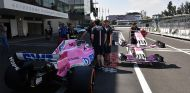 Force India en México - SoyMotor.com