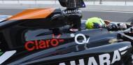Los F1 de 2021 pueden llevar luces informativas en las llantas