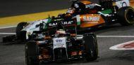 """Boullier: """"Estar por detrás de Force India fue un toque de atención"""" - LaF1"""