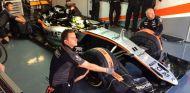 Force India está más que preparado para la nueva temporada - LaF1