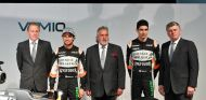 "Szafnauer: ""Tenemos un equipo de competidores"" - SoyMotor"